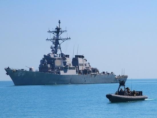 В России ответили на призыв НАТО вернуть Крым: уберитесь из Прибалтики