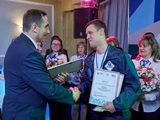 Ярославские почтовики стали призерами макрорегионального этапа конкурса профессионального мастерства