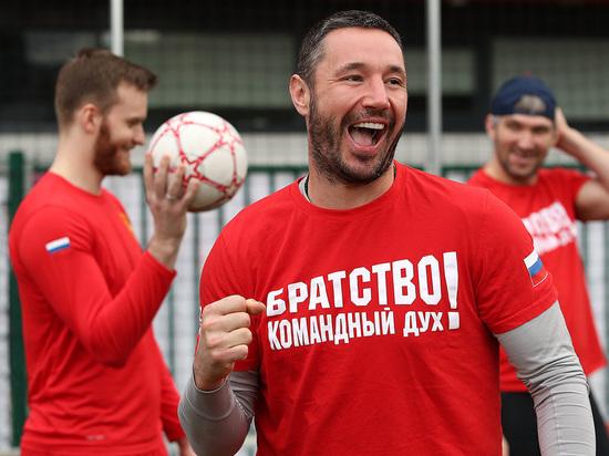 Эксперт: У сборной России не должно возникнуть проблем в матче с США