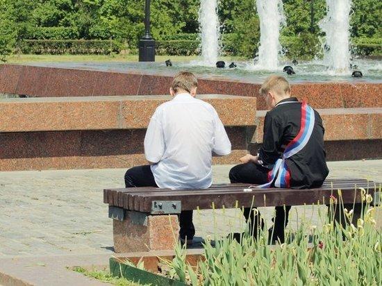 «Похищенные» школьники отказались писать заявления на гастарбайтеров
