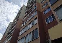 Суицид или несчастный случай: в Иванове с балкона 7 этажа упал мужчина
