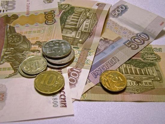 При покупке морса великолучанин обманул кассиршу на три тысячи рублей