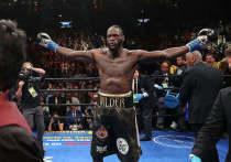 Журнал Ring опубликовал новый рейтинг лучших боксёров мира
