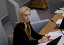 Ольга Тимофеева контролирует создание зеленых щитов на Ставрополье
