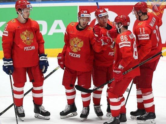 Россия - США: после первого периода счет 2:0, видео голов
