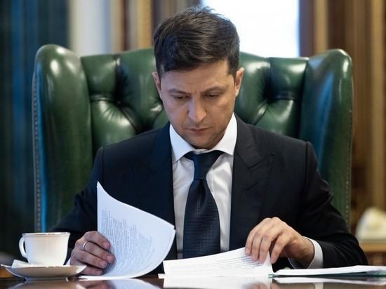 Эксперты раскритиковали Зеленского за «Либертарианство»: перестал уважать избирателей