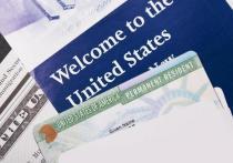 Долой лотерею! Трамп огласил план иммиграционной реформы