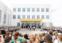 Последний звонок состоялся в Волгограде без происшествий