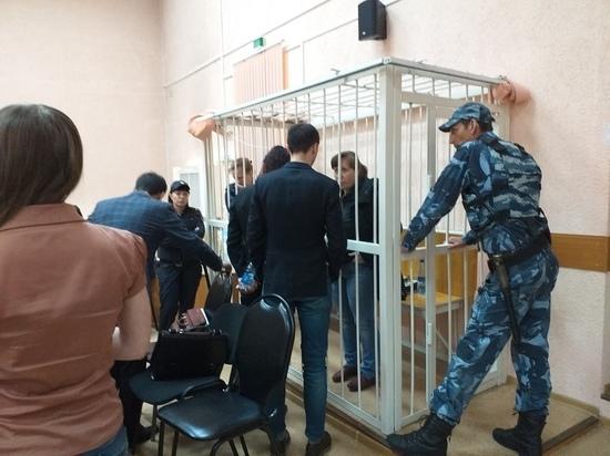 Адвокаты подсудимых по делу о пожаре в кемеровском ТЦ не услышали желаемого