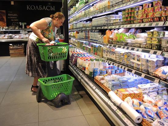 Власти собрались изменить правила продажи товаров