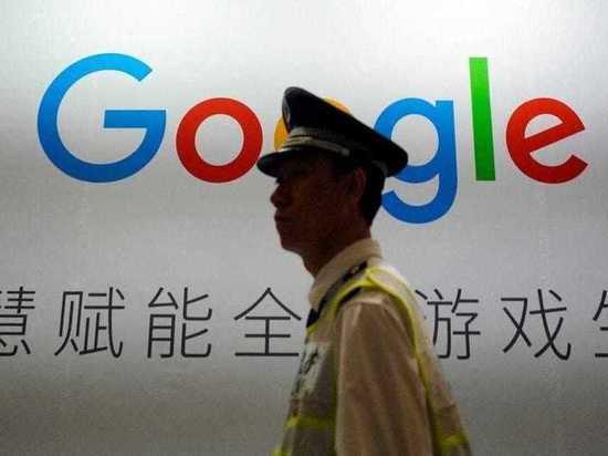 По распоряжению Трампа Google приостановила программное обеспечение Huawei