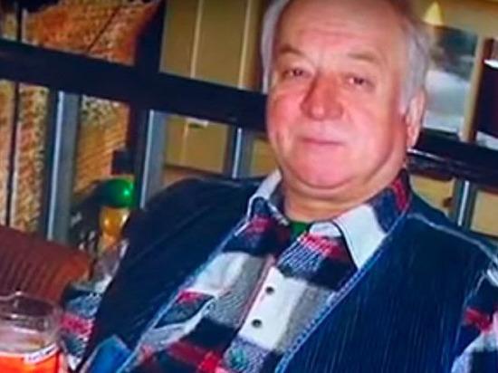 Британский МИД назвал звонок Скрипаля в Россию его личным делом