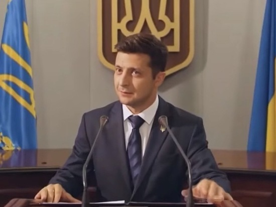 В РФ заблокировали сериал холоп народа