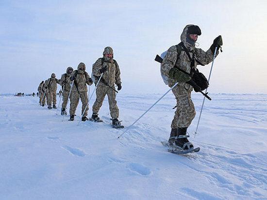 В МИД Исландии обеспокоены российским присутствием в Арктике