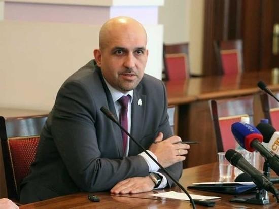 Резко поднялся достаток градоначальника Петропавловска-Камчатского