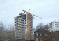 Проблемный дом на Орджоникидзе в Кирове будет достраивать другой застройщик