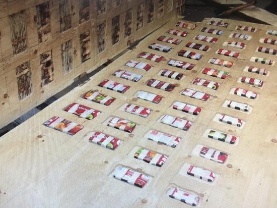 В Бурятии пытались пронести в колонию почти 50 телефонов