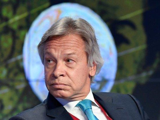 Пушков прокомментировал отказ Нуланд в российской визе