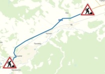 В Свердловской области до 1 августа продлятся работы на трассе Екатеринбург-Тюмень