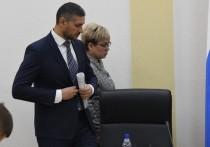 Жданову попросили помочь Осипову «мягко войти в работу»