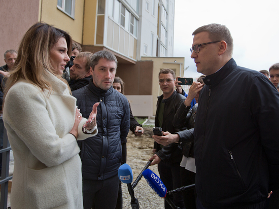 В Челябинске за два года сдадут 18 домов, строящихся с привлечением средств дольщиков