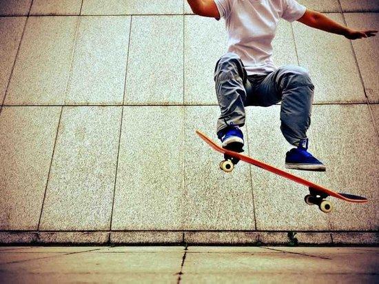 Скейт-парк появится на Соборной площади Ульяновска в июне