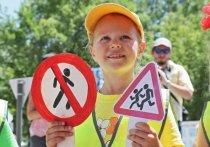 С начала года пятьдесят детей в Ивановской области получили травмы в ДТП