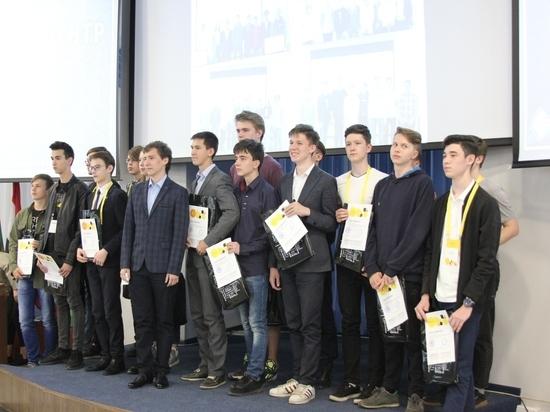 Первыми ульяновскими выпускниками «Яндекс.Лицея» стали 33 школьника