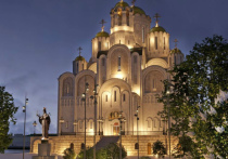 24 мая в администрации Екатеринбурга на депутатских слушаниях с участием представителей общественности и журналистов обсудили вопрос о формате выбора площадки для строительства храма святой Екатерины в Екатеринбурге