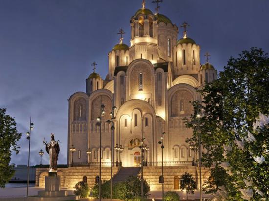 Референдум – дорого, сложно, незаконно: глава Избиркома Екатеринбурга – о храме святой Екатерины