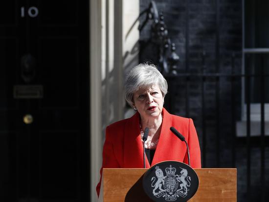 ВСоединенном Королевстве Великобритании очередной политик объявил ожелании стать премьером