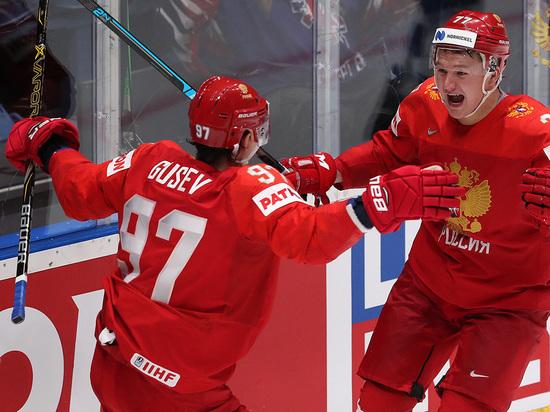 Лучший формат для сборной России: чем хорош чемпионат мира по хоккею