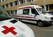 На востоке Москвы голый мужчина с раной в груди напугал прохожих