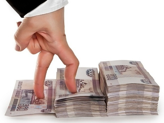 За месяц средняя зарплата в Чувашии выросла на 7,8%