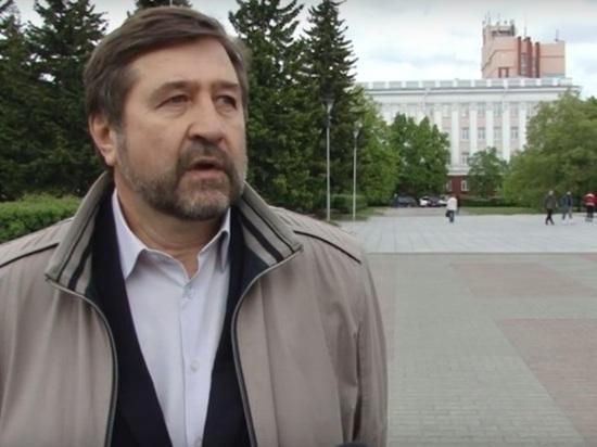 Профессора Тишкина не пустили на выборы ректора Алтайского госуниверситета