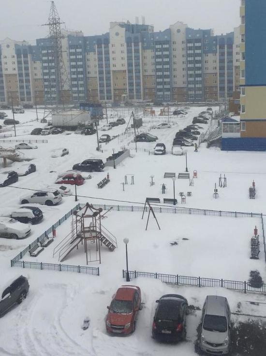 Эксперт центра «Фобос» рассказал о погоде на Ямале до конца мая