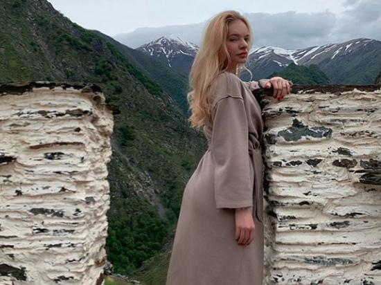 Дочь Пескова пришла в восторг после посещения Чечни