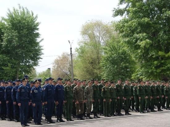Введена новая должность в российской армии: чем займется главный сержант