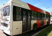 На ивановские улицы вышел новый общественный транспорт