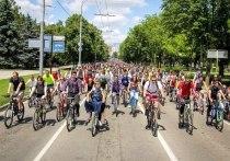 В Краснодаре пройдёт большой велопробег по улице Красной