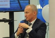 Свердловский замгубернатора Чемезов на встрече с бизнесменами: «Деньги есть»