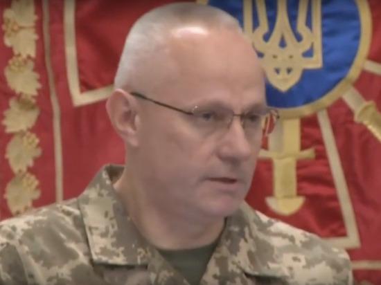 Новый глава ВСУ признал, что в Керченский пролив моряков посылать было нельзя