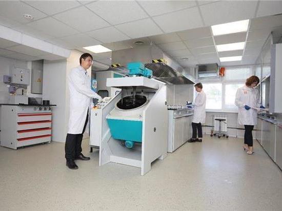 «Лукойл» открыл научно-исследовательский центр в Кстове