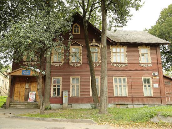 День открытых дверей пройдёт в Доме ремёсел Пскова 1 июня