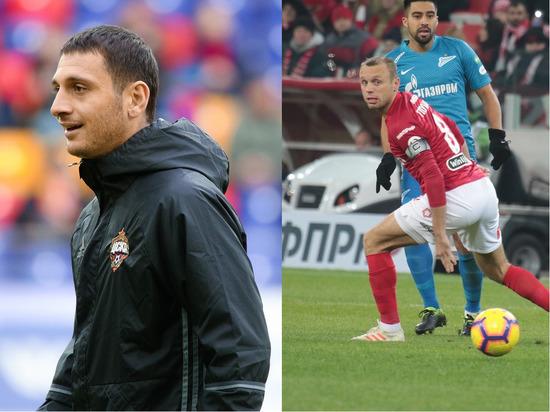 Летом клубы сменит половина лиги: Глушаков и Дзагоев - только начало