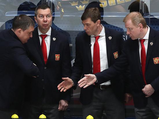 Что ждёт Россию на ЧМХ-2019: путь в финал или бесславный финиш