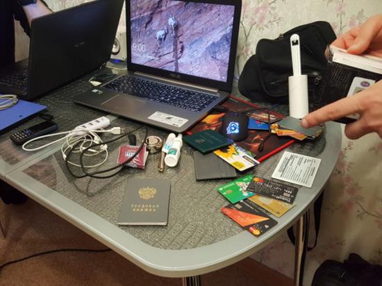 Чувашские полицейские поймали хакера, укравшего деньги с карт при помощи вируса
