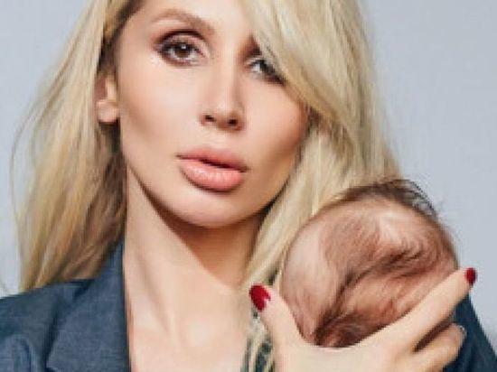 Светлана Лобода показала подросшую младшую дочь