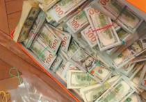Полковник ФСБ с 12 миллиардами : «Хоть тапочки себе оставил»