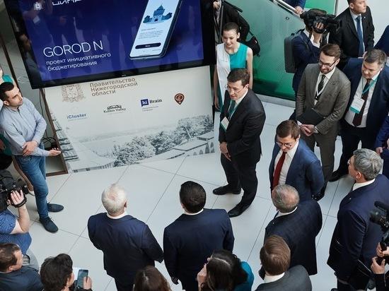 Инициативное бюджетирование внедрят в Нижегородской области
